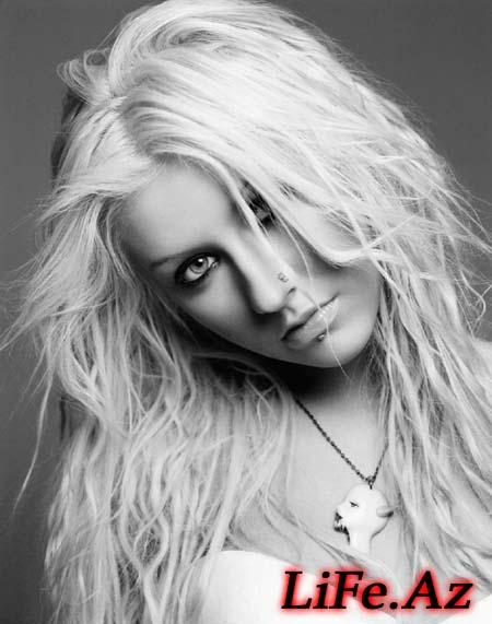 Кристина Агилера - Christina Aguilera [6 Фото]