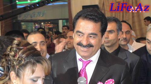 Ibrahim Tatlises Bakida - [6 Şəkil]